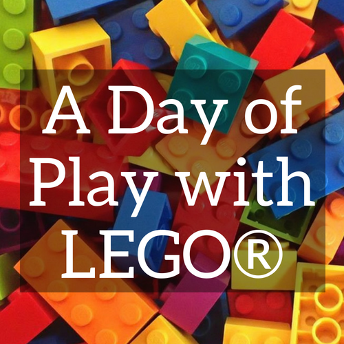 A Day of Play with LEGO®
