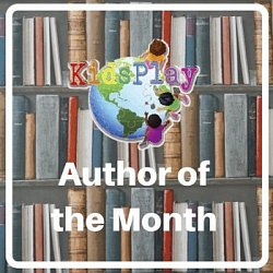December Author of the Month