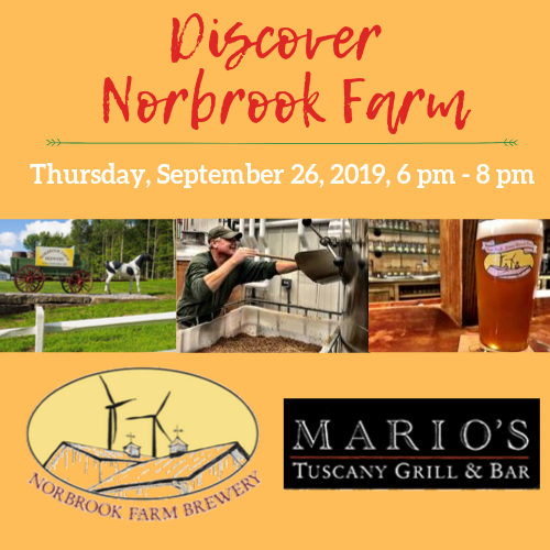 Discover Norbrook Farm