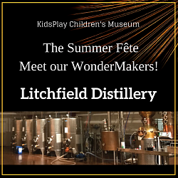 Meet our WonderMakers - Litchfield Distillery