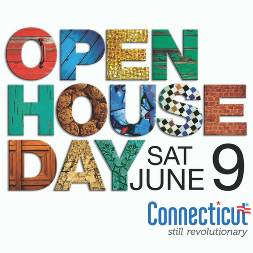 CT Open House Day 2019