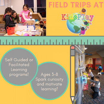 Plan your Field Trip!