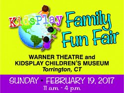 KidsPlay Family Fun Fair