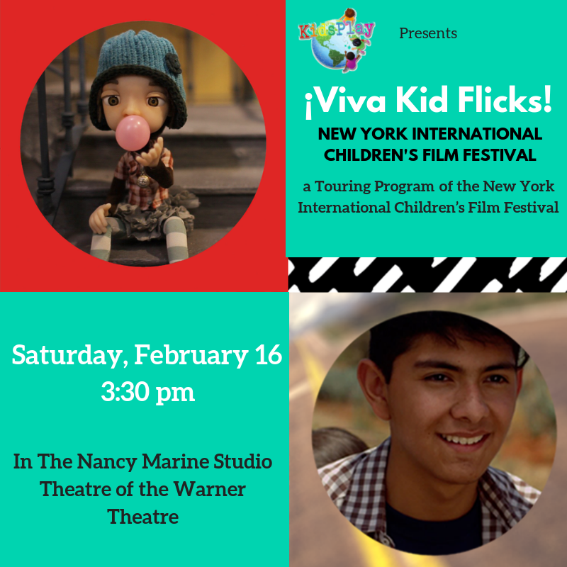¡Viva Kid Flicks!