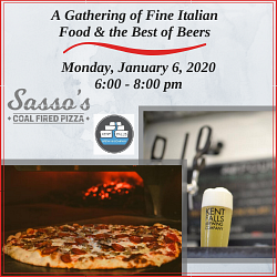 ​A Gathering of Fine Italian Food & the Best of Beers