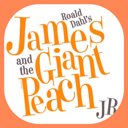 James and the Giant Peach Pop-up Craft