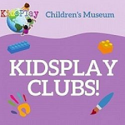 KidsPlay Clubs! March 4-April 9