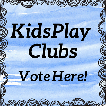 KidsPlay Club Voting!