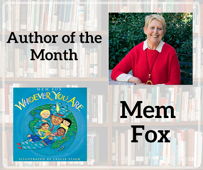 January Author of the Month