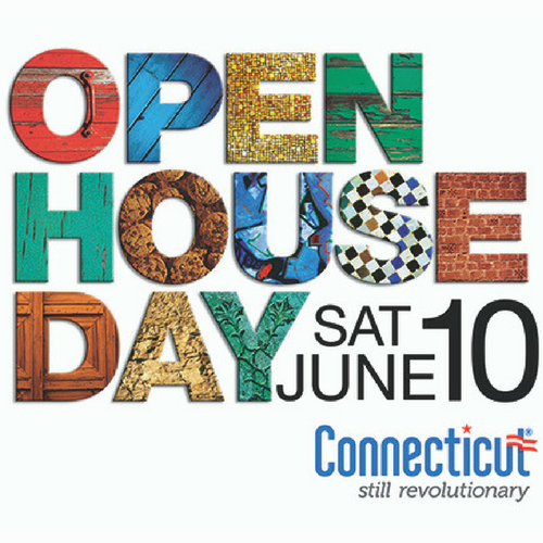 CT Open House Day 2017