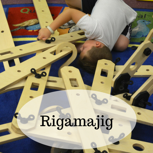 Rigamajig