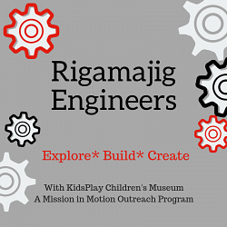 Rigamajig Engineers