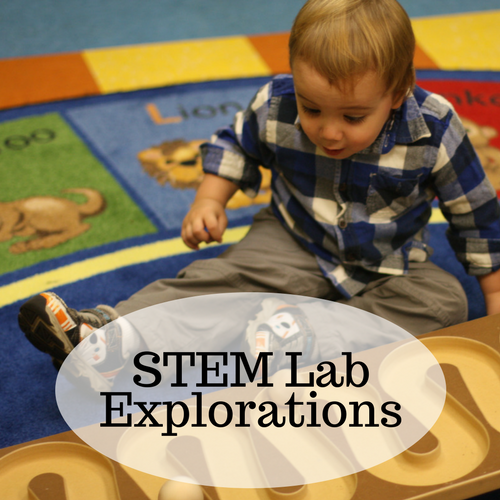 STEM Lab Explorations