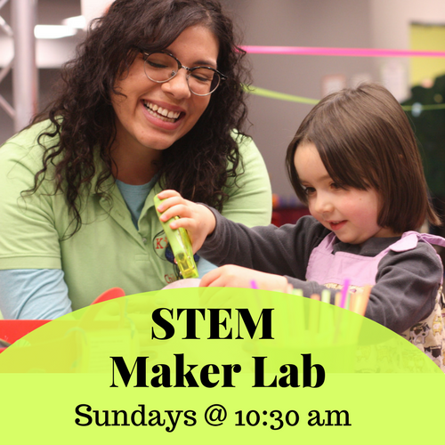 STEM Maker Lab