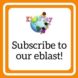 Subscribe to our eblast!