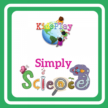 Simply Science - Egg Edition