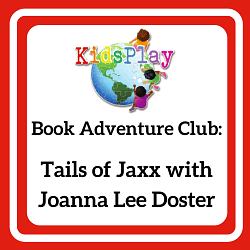 ​New! Book Adventure Club