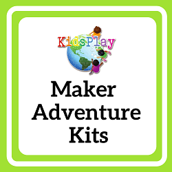 Maker Adventure Kits Now Available!