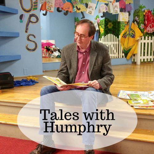 Tales with Humphry