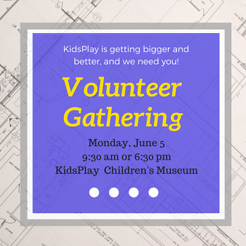 Volunteer Gathering
