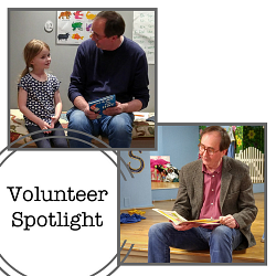 Volunteer Spotlight – Humphry Rolleston