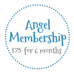 Angel Membership | $65 for 6 months
