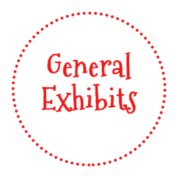 Donate Online - General Exhibits