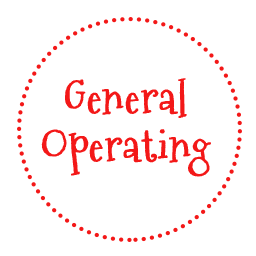 Donate Online - General Operating